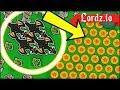 WE FOUND A SECRET LORDZ.IO SERVER?? GETTING 4 DRAGONS!! (NEW IO GAME - Lordz.io Gameplay)