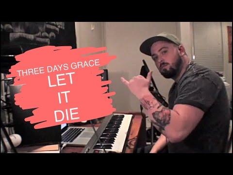 Three Days Grace - Let It Die (Sammy Irish Remix)