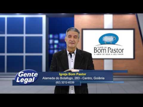 Organize suas prioridades - Pr. Eduardo Saba - Igreja Bom Pastor