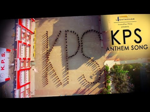 KPS Anthem Song #25YearsofKPS || LHIFilms ||