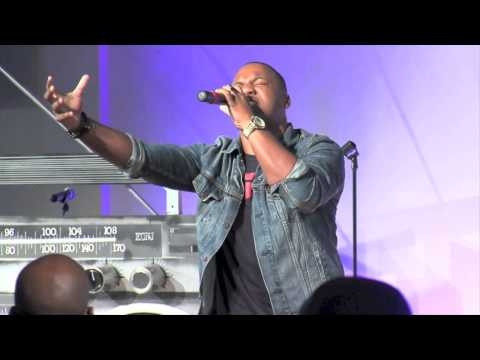 The Anthem - PlanetShakers @CantonJones @TWyse @imBLuv #RealMenWorship