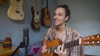 Cajuína - Caetano Veloso (cover)