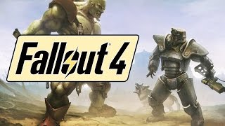 Fallout 4 News Settlements, PS4 MODS 700 Weapon MODS Combat Gameplay Reactions Leveling Cap