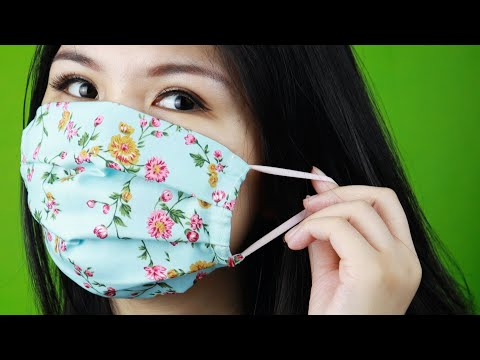easy-step-by-step-🤗-how-to-make-fabric-face-mask-with-filter-pocket