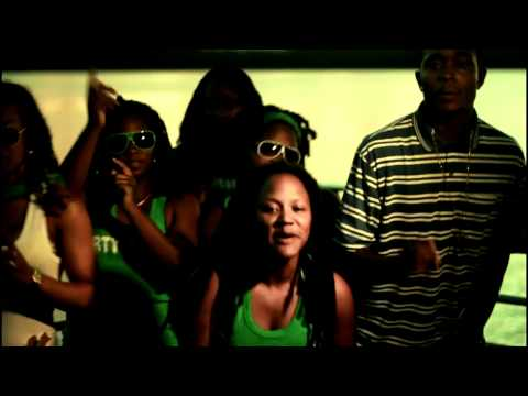 Dj chinoi medley Feat  Doc j & Ghetto princess official video HD
