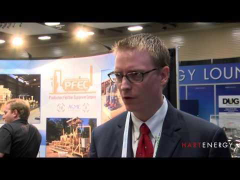 Video Vistas: Executive Oil Conference