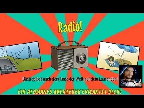 """60 Seconds """"Merke: Ohne Radio ist man verloren"""" #04 🐶 DEUTSCH"""