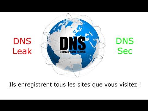 DNS- La surveillance de masse facile