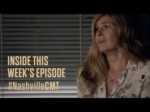 NASHVILLE On CMT   Inside The Episode: Season 5, Episode 8