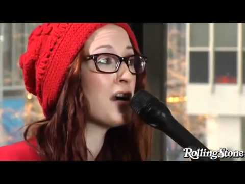 Ingrid Michaelson - The Way I Am (Rolling Stone Live)