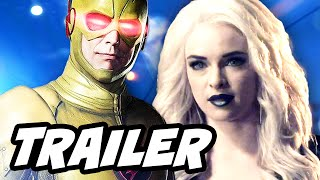 The Flash Season 2 Episode 10 Trailer 2 Breakdown