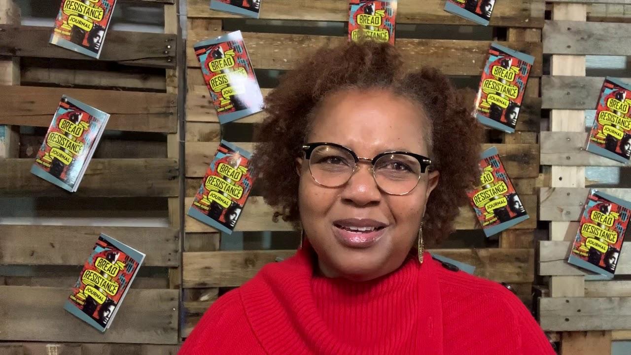 Forgive Us Our Debts: Rev. Donna Barber