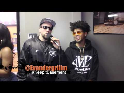 Interview With Evander Griiim: Talks Gucci Mane Right Now Remix + Touring With Rich The Kid