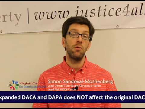 DAPA Supreme Court Ruling
