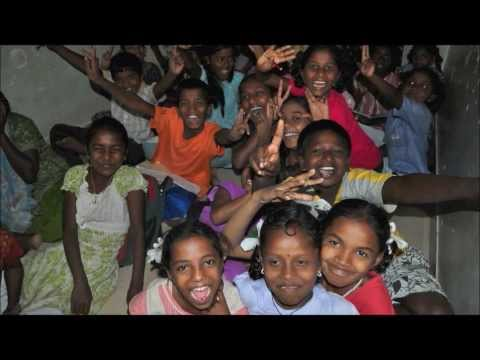 CJC Bangalore Immersion Programme 2013 Publicity Video
