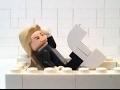LEGO Lady GaGa - Bad Romance