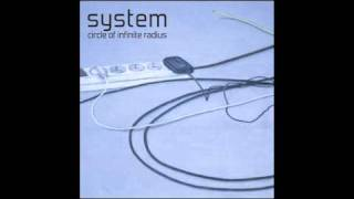 System - The Beginning Of The End