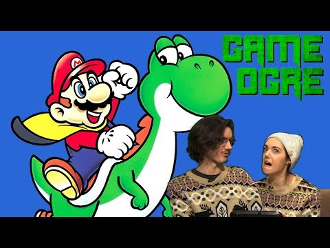 SUPER MARIO WORLD: Ancient Memes Edition — Game Ogre