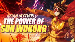 Chinese Mythology: The Power Of Sun Wukong