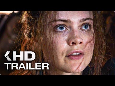 MORTAL ENGINES Trailer 2 German Deutsch (2018)