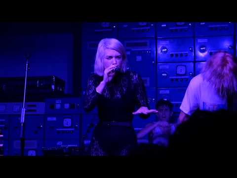 Grouplove - Drunk in Love (Beyonce cover) live Gorilla, Manchester 28-05-14