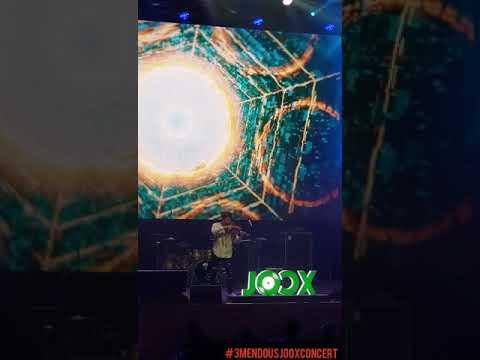 dimatamu [cover] | uriah see | #3mendousjooxconcert | Live
