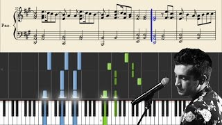 Tyler Joseph - Prove Me Wrong - Piano Tutorial + Sheets