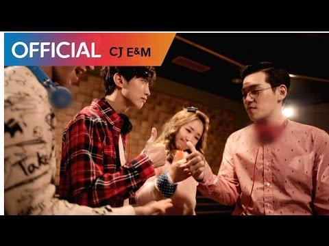 칠전팔기 (Team Never Stop) - 힘내 (Way to go) MV