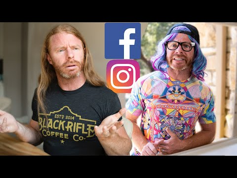 Facebook and IG Went Down - What Really Happened!