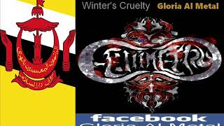 Hebiimetaru  Winter's Cruelty  Brunei