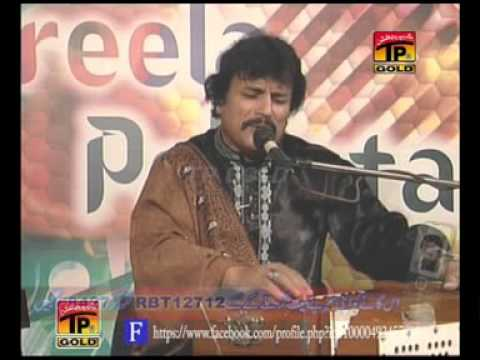 Ejaz Rahi | Kadi Kadi Mil Leya Kar | Saraiki Latest Songs | Thar Production