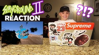 AMAZING MX FREESTYLE REACTION VIDEO (AXELL HODGES)