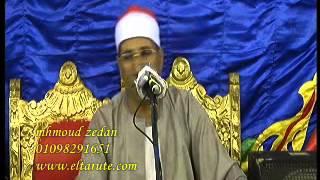 الأستاذ الدكتور عبدالفتاح الطاروطى سورة هود