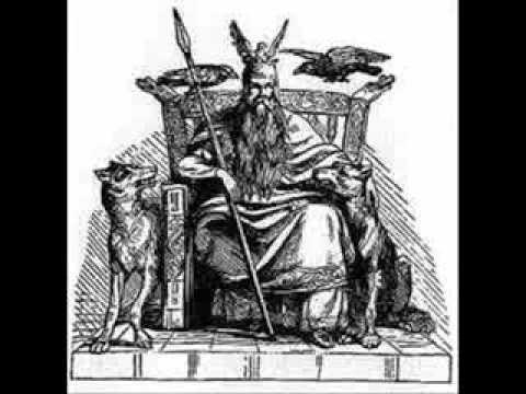Karl Donaldsson - Song For Odin (Subtitulos Español)
