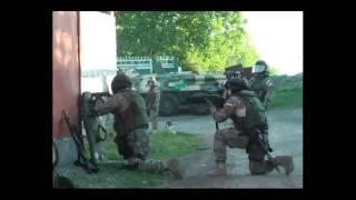 Гога - Боби-Боба/Goga Bobi-boba(Спецназ/Russian Spetsnaz)