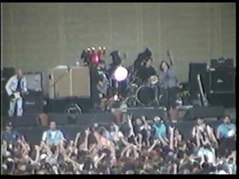 Pearl Jam - Release (San Jose, 1995)