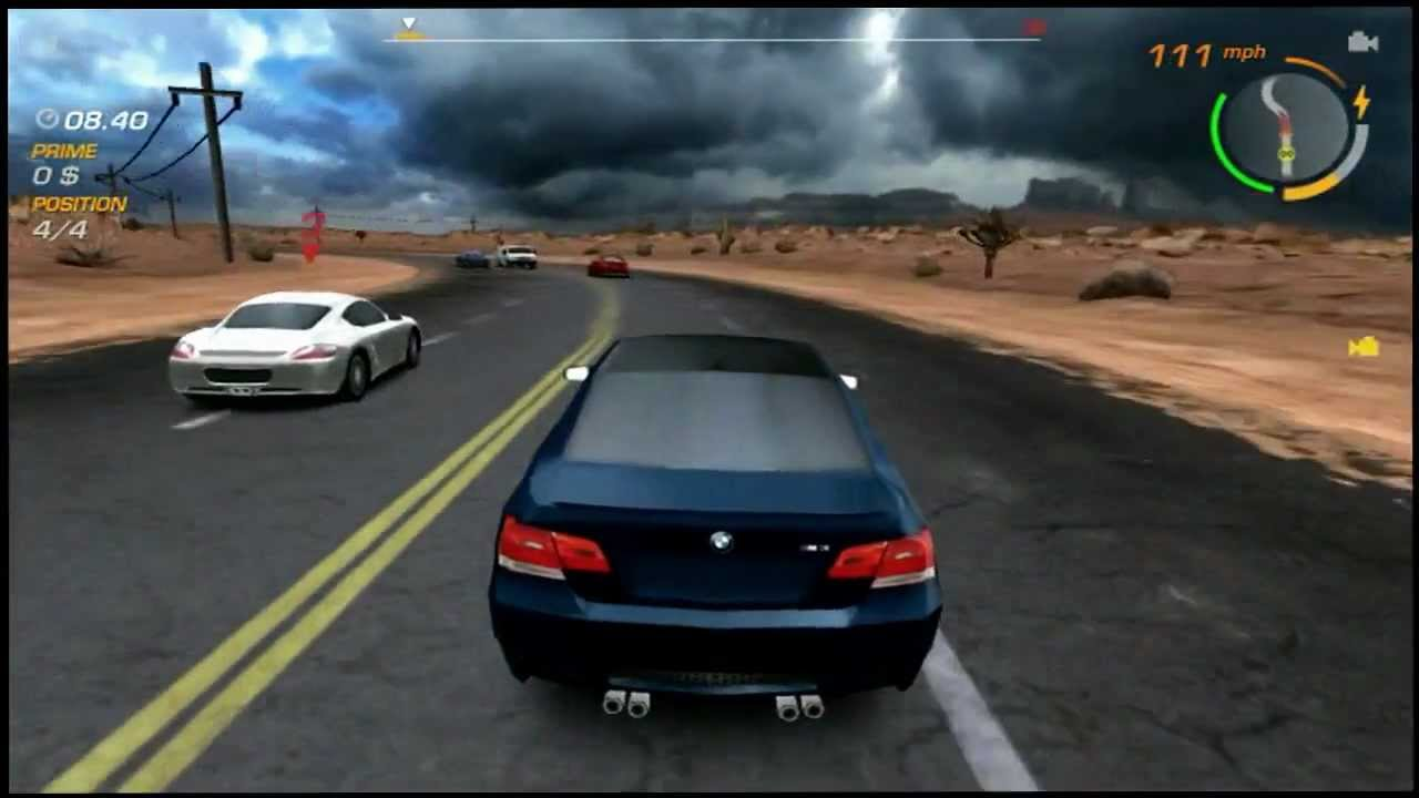 need for speed hot pursuit android t l chargement gratuit youtube. Black Bedroom Furniture Sets. Home Design Ideas