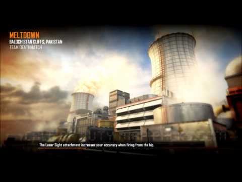 Black Ops 2 - Drone, Meltdown, and Studio Loading Screen Music