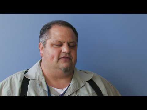 Autism Talk TV Ep. 6 - Steve Silberman Pt. 1