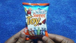 Моту Patlu мила іграшка, 6 ірисок з 2 сюрприз іграшки тільки 5/- РС