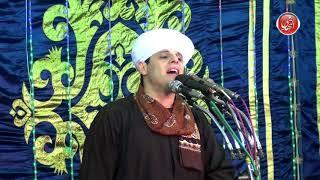 مولد الإمام الحسين 2018 الشيخ محمود ياسين التهامي