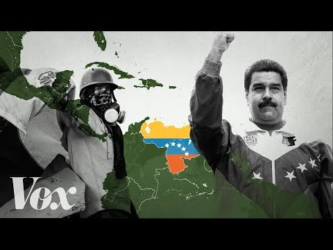 The Collapse Of Venezuela, Explained