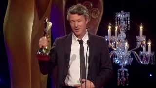 Aidan Gillen - Winner Best Actor Drama IFTA 2015