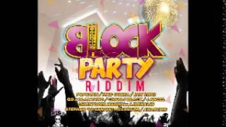 Popcaan|qq|Blak Ryno|Mad Cobra|Di genius|&more 2013 |Block Party Riddim (Adde Instrumentals)