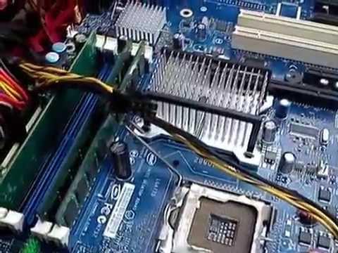 пельтье применение в компьютере Вилкерсон