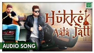 HOOKE AALA JAAT Raju Punjabi, Pardeep Boora | VR Bros | New Haryanvi Song 2018 | Nav Haryanvi