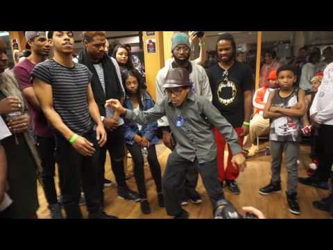 Dragon House Cypher at Waba Replay