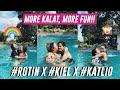Triple Valentine's Date with Rotin and Katlio   KiEl