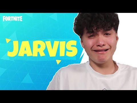 Jarvis - Stories from the Battle Bus