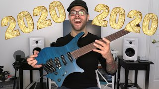 The BEST THING to happen in 2020 - Strandberg Boden Standard 6 Trem REVIEW